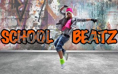 Naschoolse danslessen met D-Beatz